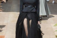 High Fashion / http://modnaulica.pl