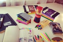 On my Desk!