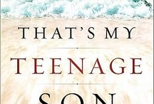 Parenting / relishing my journey with my teen........(!)  / by andrea callanan (beardshaw)