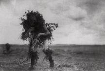 Shamans and Medicine Men