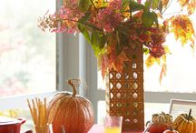 Fall Decor & More