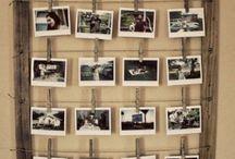 Organize, DecoTips and DIY / by Vanessa Qualtieri Fotografia