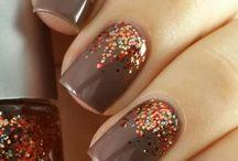 Nails / Polish ideas