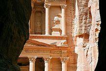 Jordanië / Vakantie 2013