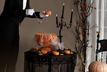 Halloween Ideas / by Cora Rowley