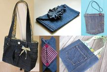 Astuces - Fringues - Recyclage