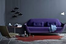 FAVN sofa by Fritz Hansen