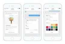 Chatbot & conversational UI