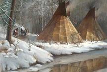 indios norte
