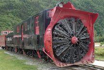wird trains