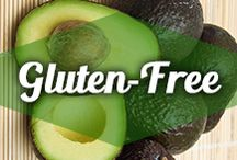 Gluten-Free / Eat clean and healthy!
