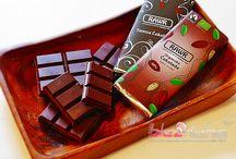 Danes ponovno čas za pripravo nečesa čokoladnega.... #mojacokolada