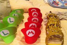 Mario Bro. Party