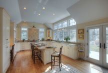 Historic Home Refreshed / www.capearchitects.com