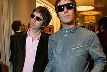 Oasis/ Liam-Noel Gallagher