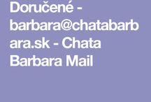 chata BARBARA