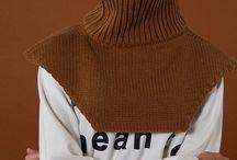 knitting inspo school