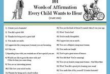 positif words