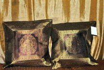 Cushion Covers / by Mogul Interior
