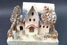 Snow Villages