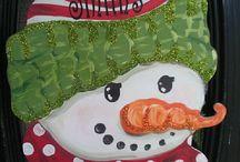 snehuljik