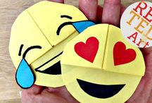 Paper Crafts Kids / We love Paper Crafts. Whether easy paper crafts for kids or beautiful paper crafts for adults, paper is amazing and versatile. We love that paper is easily accessible and can be used for so many things. Hooray for cute and easy paper crafts kids.