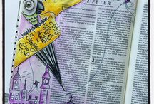 2 Peter Bible Journaling