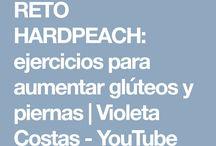 Reto HardPeach