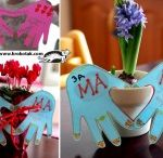 Mother's day crafts / by Susan Allen