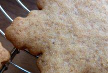 Biscuits aux épices (pains d'épices )