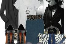 My Style / by Tabayia Kopsa