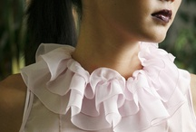 Favorite Sewing Patterns / Great shapes, designs, and patterns for gorgeous dresses