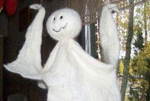 Elina Salmi; Halloween / Elina Salmi Halloween