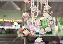 dekoracje stołu / by Ania Styrcz