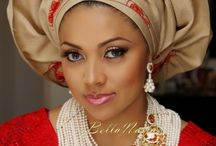 Traditional weddings / Traditional weddings (Nigerian)