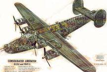 Consolidated B-24 Liberator (PB4Y)