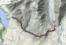Trail Run & Hike