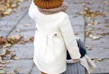 Mädchen Outfit/ Kleidung
