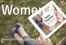 Digital Magazines. Women's / www.magpla.net
