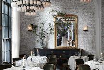 restaurant idei