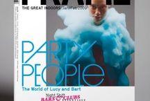 Magazines / Magazines impresas o digitales de inspiración