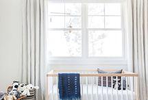 Nursery // Baby Room