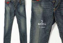 Tramarossa a Torino / Tramarossa sono gli unici jeans con brevetto che si possono personalizzare! Tramarossa vuole essere soprattutto un'idea di eccellenza nella nicchia dei pantaloni in denim uomo e donna. Il marchio è caratterizzato da una confezione sartoriale tradizionale, unita alle vestibilità contemporanee, dai tessuti preziosi e spesso cimosati, dai dettagli e accessori di alta qualità. Tramarossa a Torino lo trovi da Nizza32!