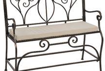 Garden Furniture - záhradný nábytok