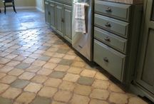 Floor Tile / by Sara Yzaguirre