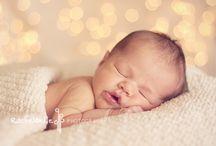 Nyfødt foto