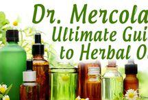 Aromathery / Oils