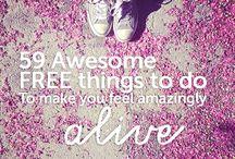 Leuke en leerzame dingen doen!