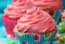Frostings til cupcakes