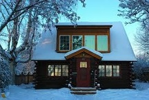 Brrrrr!! It's cold in here! / Cold weather tips to keep warm all winter long, without breaking the bank on energy costs.